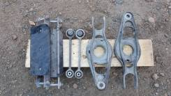 Подвеска. Honda Legend, KB1, KB2, DBA-KB2, DBA-KB1, DBAKB1, DBAKB2 Acura RL Двигатели: J35A8, J37A3, J35A, J37A, J37A2