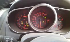Спидометр. Mazda CX-7, ER3P Двигатель L3VDT