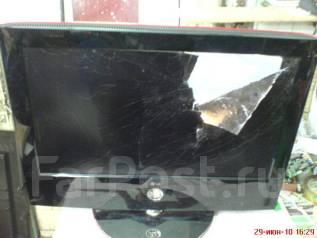 Нерабочий ЖК (LCD) телевизор в любом состоянии бесплатно утилизирую