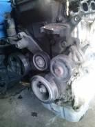 Двигатель 1ZZ-FE в разборе