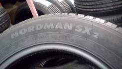 Nokian Nordman SX2. Летние, 2016 год, без износа, 4 шт