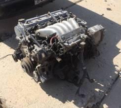 Двигатель в сборе. Honda: Saber, Accord Inspire, Ascot, Inspire, Vigor, Rafaga Двигатель G20A