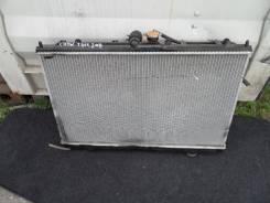 Радиатор охлаждения двигателя. Mitsubishi Airtrek, CU4W Двигатель 4G64