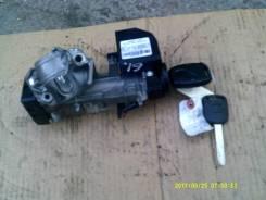 Замок зажигания. Honda Civic, FD1, FD2, DBA-FD2, DBA-FD1 Honda Stream, DBA-RN7, DBA-RN6, DBA-RN9, DBA-RN8 Двигатели: R16A1, R18A, R18A1, R16A2, R18A2