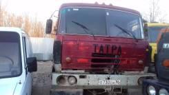 Tatra T815. Татра, 8 000 куб. см., 17 000 кг.