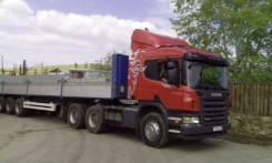 Scania. Скания 6*4 2011 г. в., 12 000 куб. см., 50 000 кг.