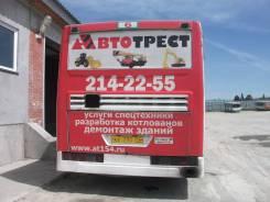 Нефаз. Продается автобус , 10 850 куб. см., 25 мест