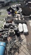 Двигатель в сборе. Hino FS