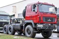 МАЗ. Продам полноприводный тягач 6432Н9, 11 500 куб. см., 21 000 кг. Под заказ