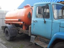 ГАЗ 3307. Продается ГАЗ-3307 1995 Г. В., 3 001 куб. см., 3,80куб. м.