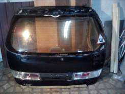 Дверь багажника. Toyota Gaia, SXM10 Двигатели: 3SFE, 1AZFSE, 3CTE