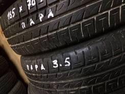 Bridgestone B330. Летние, 2012 год, износ: 10%, 2 шт
