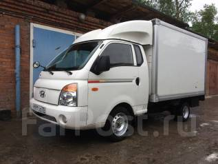 Hyundai Porter. Продам или обменяю Хундай портер 2, 2 500 куб. см., 1 000 кг.