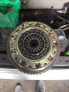 Сцепление. Nissan Skyline GT-R, BNR34, BNR32, BCNR33, ECR32, ECR33, ENR33, ENR34, ER32, ER33, ER34, HCR32, HNR32, HR32, HR33, HR34 Nissan Skyline, ER3...