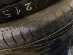 Goodyear Excellence. Летние, 2012 год, износ: 5%, 2 шт