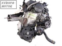 Двигатель в сборе. Mitsubishi Colt, Z32A Двигатель 3A91