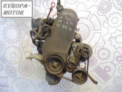 Двигатель в сборе. Volkswagen Polo Двигатель AEX