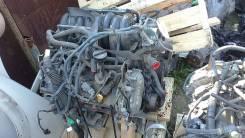 Двигатель 5.6B VK56DE на Nissan / Infiniti