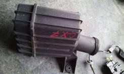Резонатор воздушного фильтра. Mazda CX-7, ER3P Двигатель L3VDT