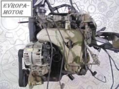 Двигатель (ДВС) на Seat Arosa 2002 г. объем 1.0 л.