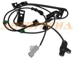 Датчик ABS FR LH TOYOTA HILUX 05- SAT ST-89543-0K020