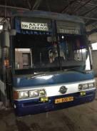 Ssangyong. Автобус SB88, 1999 г. В Саратовской Области