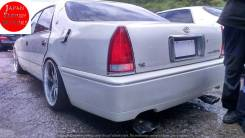 Toyota Crown Majesta. JZS155, 2JZ