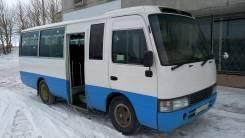 Автобус на заказ. С водителем
