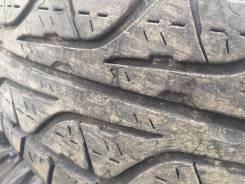 Dunlop Grandtrek AT3. Грязь AT, износ: 50%, 3 шт
