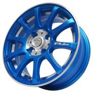 Sakura Wheels. 6.0x14, 4x100.00, ET35, ЦО 73,1мм. Под заказ