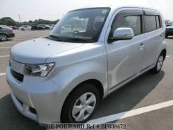 Toyota bB. автомат, передний, 1.3 (92 л.с.), бензин, б/п. Под заказ