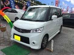 Nissan Roox. автомат, передний, 0.7, бензин, б/п. Под заказ