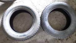 Bridgestone. Зимние, 2013 год, износ: 40%, 2 шт