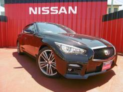 Nissan Skyline. автомат, задний, 3.5, бензин, б/п. Под заказ