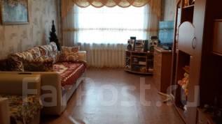 3-комнатная, улица Ломоносова 1. октябрьская, агентство, 61 кв.м. Интерьер