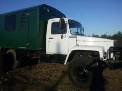 ГАЗ-33081. Продам или обменяю, 4 700 куб. см., 3 500 кг.
