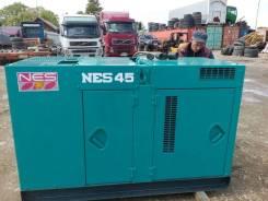 Дизель-генераторы. 3 200 куб. см.