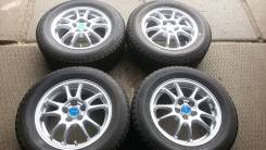 Bridgestone. 6.0x15, 5x100.00, ET45, ЦО 54,0мм.