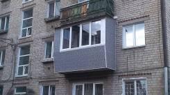 Установка пластиковых окон и балконов