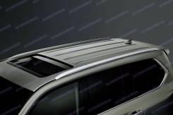 Рейлинг. Lexus LX450d, URJ200