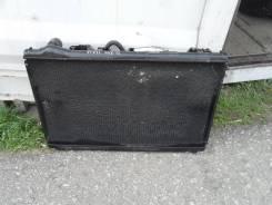Радиатор охлаждения двигателя. Toyota Windom, VCV11 Двигатель 4VZFE