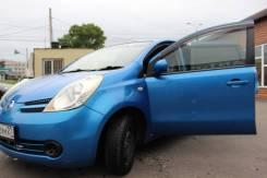 Nissan. автомат, передний, бензин