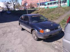 Toyota Corsa. механика, 4wd, 1.5, бензин