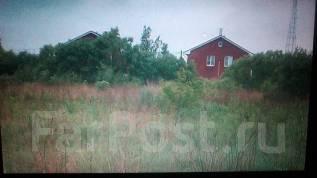 Участок под Строительство. 860 кв.м., собственность, вода, от частного лица (собственник)