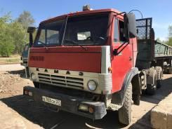 КамАЗ. Продам Камаз седельный тягач 54115, 10 850куб. см., 20 000кг.