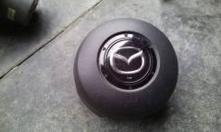 Подушка безопасности. Mazda CX-7, ER3P Двигатель L3VDT