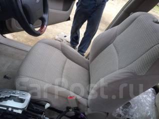 Сиденье. Toyota Hilux Surf, RZN215, RZN215W