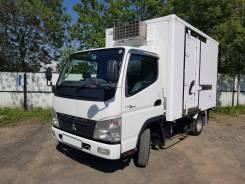 Mitsubishi Canter. Продаю рефрижератор.4WD. Mitsubishi Fuso Canter во Владивостоке., 2 977 куб. см., 1 615 кг.