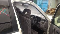 Уплотнитель двери. Honda CR-V, GF-RD2, GF-RD1, RD1, E-RD1, GFRD1 Двигатель B20B