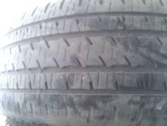 Bridgestone Dueler H/L. Летние, 2012 год, износ: 50%, 4 шт